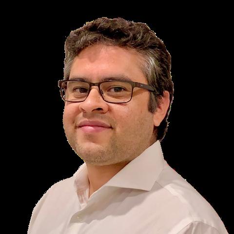 Image of Sergio Urra Cuevas